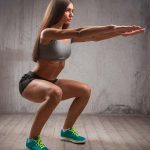 How to do squat